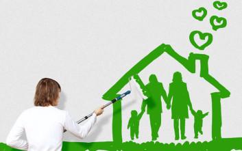 Εξοικονομήστε ενέργεια και χρήματα με ολοκληρωμένα και πιστοποιημένα συστήματα εξωτερικής θερμομόνωσης