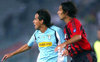 Και τα δύο αδέλφια Ιντσάγκι σε πάγκο ομάδων της Serie A