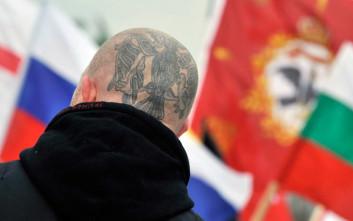 Το ναζιστικό τατουάζ στέλνει 19χρονο Αυστριακό στη φυλακή