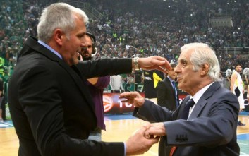 Ομπράντοβιτς: Ο Παύλος Γιαννακόπουλος ήταν σαν πατέρας μου