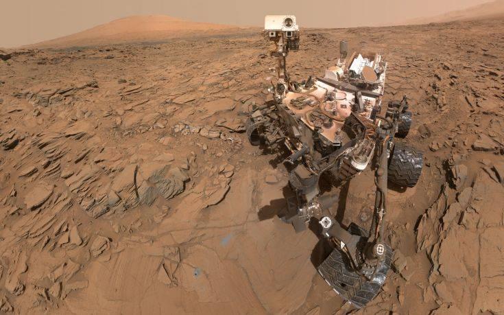Κάτι ξεχωριστό ετοιμάζει η NASA για τις πρώτες επανδρωμένες αποστολές στον Άρη