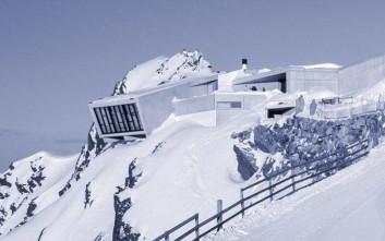 Το νέο Μουσείο James Bond «007 Elements» κόβει την ανάσα