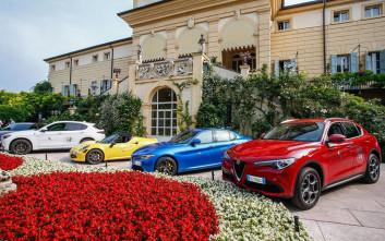 Η Alfa Romeo έγινε 108 ετών