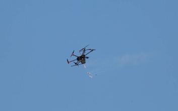 CNBC: Σύστημα προστασίας από drones σε ελληνικά αεροδρόμια
