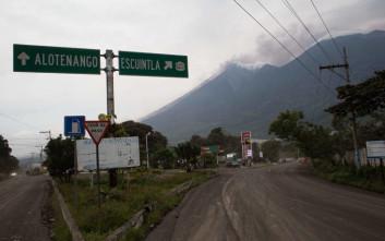 Σεισμός στη Γουατεμάλα