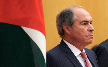 Η οργή για οικονομικές πολιτικές έφερε την παραίτηση του πρωθυπουργού της Ιορδανίας