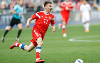 To νέο αστέρι της Ρωσίας που έπαιζε στη Σιβηρία… ποδόσφαιρο σάλας