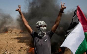 Νεκρός 24χρονος Παλαιστίνιος από ισραηλινά πυρά