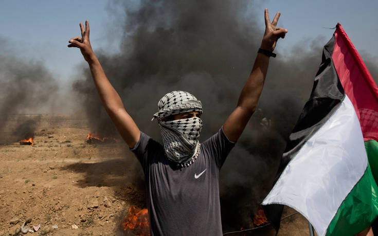 Τρεις Παλαιστίνιοι νεκροί από ισραηλινούς στρατιώτες