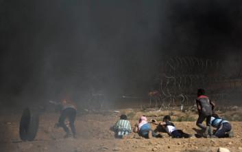 Η βία έχει και πάλι τον πρώτο λόγο στη Λωρίδα της Γάζας