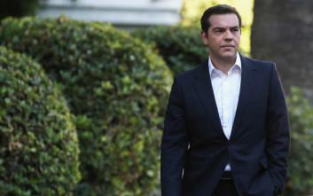 Τον γύρο του κόσμου κάνει η είδηση για τη συμφωνία Αθήνας και Σκοπίων