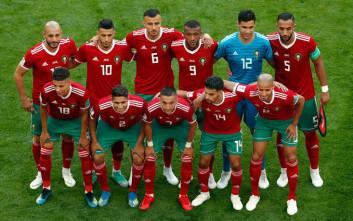 Πώς το Μαρόκο έφτασε να είναι η ομάδα με τους περισσότερους ξένους στο Μουντιάλ