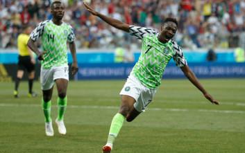 Σε τροχιά πρόκρισης η Νιγηρία