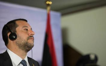 Εισαγγελέας κατά του υπουργού Εσωτερικών της Ιταλίας για τους μετανάστες