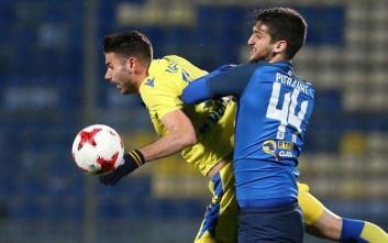 Οι αντίπαλοι Ατρόμητου και Αστέρα στον β' προκριματικό του Europa League