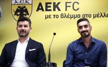 Ο Έλληνας παίκτης στο «ραντάρ» της ΑΕΚ και το εμπόδιο
