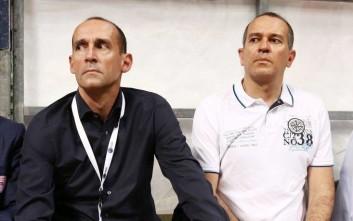 Επιστολή στην Αδριατική Λίγκα έστειλε η ΚΑΕ Ολυμπιακός