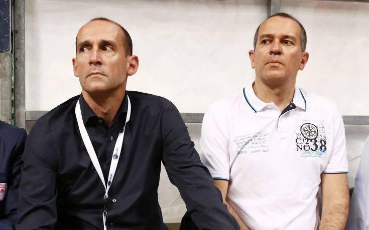 Ολυμπιακός: Νέα «βόμβα» μετά τον Σλούκα από τους αδερφούς Αγγελόπουλους