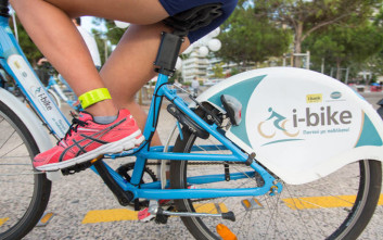 i-bike, το μέλλον του commuting είναι το ποδήλατο