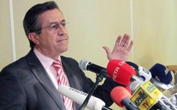 Αυτόνομο στις Ευρωεκλογές το Χριστιανοδημοκρατικό Κόμμα Ελλάδος και ο Νίκος Νικολόπουλος