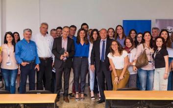 Ο επιτυχημένος μετασχηματισμός του ομίλου ΟΤΕ θέμα ημερίδας στο Πανεπιστήμιο Πελοποννήσου