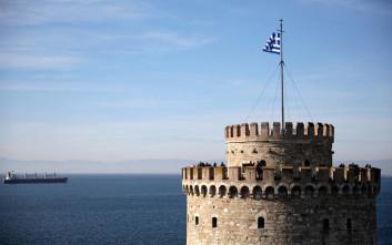 Νέο συλλαλητήριο σήμερα για το Σκοπιανό στη Θεσσαλονίκη