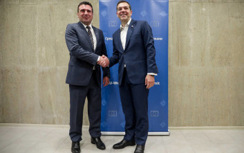 Τι σημαίνει το «erga omnes» στη συμφωνία Ελλάδας-Σκοπίων