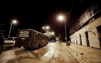 Αστυνομικοί για μολότοφ σε διμοιρία των ΜΑΤ: Ήταν δολοφονική ενέδρα
