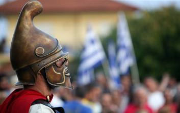 Ο δήμος Καλαμαριάς βάζει φρένο στο «Macedonian Pride» του Ιερού Λόχου