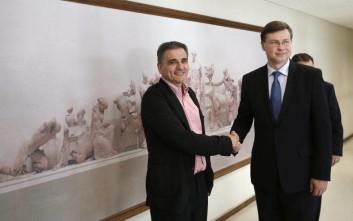 Αποκλείει το νέο μνημόνιο για την Ελλάδα ο Ρέγκλινγκ