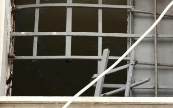 Μέσα στη ντουλάπα βρήκαν οι αστυνομικοί τον δραπέτη από την Αργυρούπολη