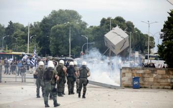 ΣΥΡΙΖΑ: Να καταδικάσει τα επεισόδια στη Θεσσαλονίκη η ΠΑΕ ΠΑΟΚ