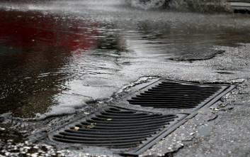 Προβλήματα στην υδροδότηση περιοχών των Χανίων εξαιτίας της κακοκαιρίας