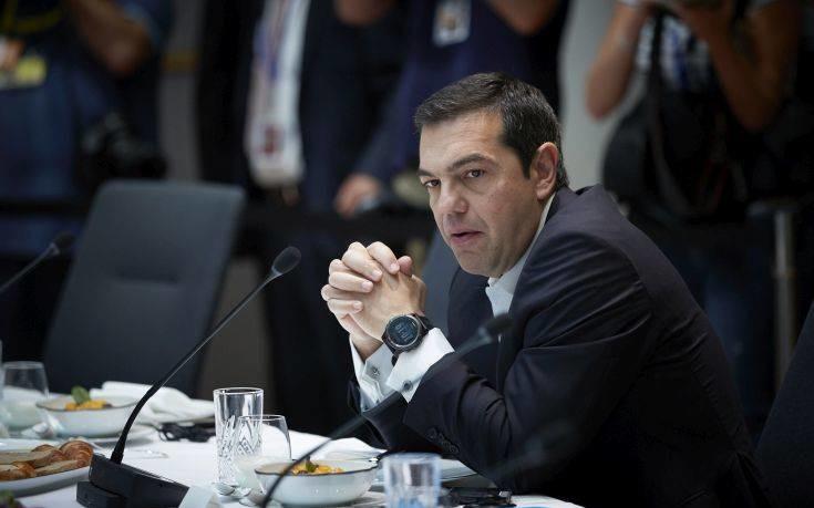 Τι προβλέπει η συμφωνία Ελλάδας - Γερμανίας - Ισπανίας για το μεταναστευτικό