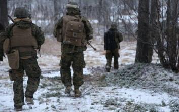Ανησυχία στη Μόσχα για τη «σύσφιξη» των σχέσεων Νορβηγίας- ΗΠΑ