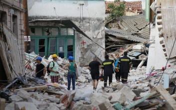 Ένας χρόνος από τα καταστροφικά 6,3 Ρίχτερ στη Λέσβο