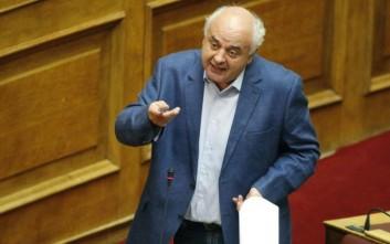 Καραθανασόπουλος: Η επίτευξη των πλεονασμάτων θα προκύψει από την αφαίμαξη του λαού