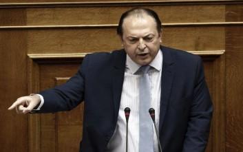 Ανεξαρτητοποιήθηκε από τους ΑΝΕΛ ο βουλευτής Γιώργος Λαζαρίδης