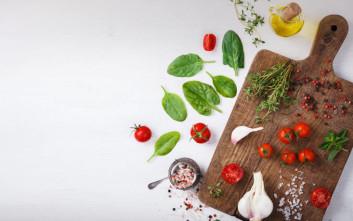 «Αυτή τη διατροφή πρέπει να ακολουθούμε, αν θέλουμε να σώσουμε τον πλανήτη»