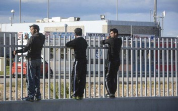 Νεκρός μετανάστης στο λιμάνι της Πάτρας