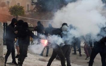 Παρέμβαση εισαγγελέα για τις μολότοφ κατά των ΜΑΤ στη Θεσσαλονίκη
