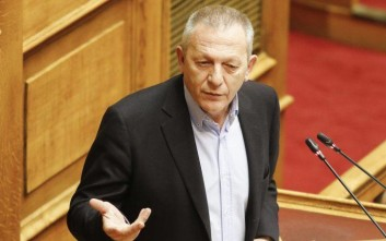 Παφίλης για Σκοπιανό: Το ΚΚΕ δεν πρόκειται να ψηφίσει καμία συμφωνία