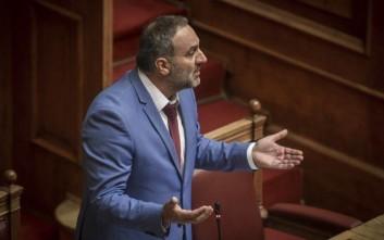 Μαυραγάνης: Υποκριτική η στάση της ΝΔ στο Σκοπιανό