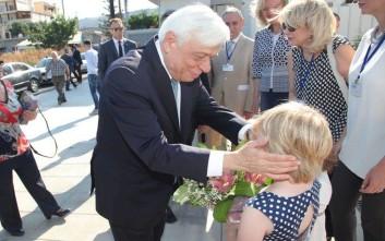 9dd817517e0 Μέρα γιορτής στο Παιδικό Χωριό SOS στο Ηράκλειο Κρήτης – Newsbeast