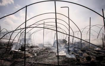 Τομέας Δικαιωμάτων ΣΥΡΙΖΑ για Μανωλάδα: Θα είμαστε δίπλα στους εργάτες σε ό,τι χρειαστούν