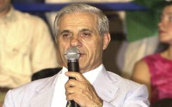 Σε λαϊκό προσκύνημα η σορός του Παύλου Γιαννακόπουλου