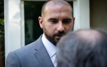 Τζανακόπουλος: Υπεύθυνος για το παραλήρημα Μπαρμπαρούση ο Κυριάκος Μητσοτάκης