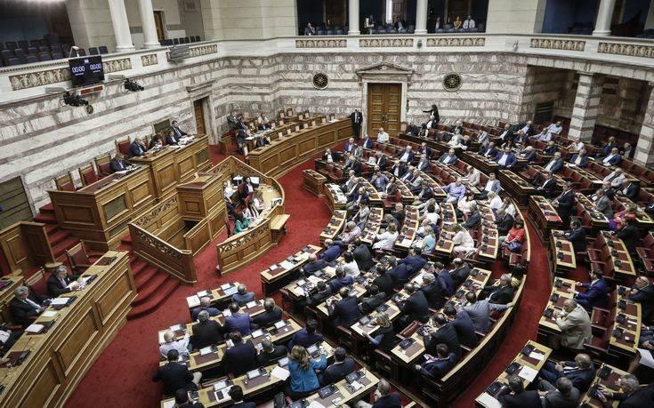 Πρωτοβουλίες για την ανακούφιση οφειλετών ζητούν βουλευτές του ΣΥΡΙΖΑ