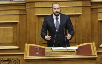 Τζανακόπουλος: Η ΝΔ σκοπεύει να επαναφέρει τη χώρα στην αγκαλιά του ΔΝΤ