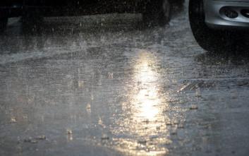Αποκαταστάθηκαν όλα τα προβλήματα από τη νεροποντή στους δρόμους της Αθήνας